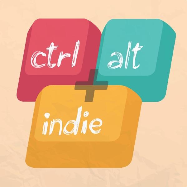 Ctrl+Alt+Indie