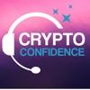 Crypto Confidence podcast artwork