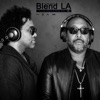 House Music Podcast For House Music Culture |  BLEND LA Podcast | The AMP Collective DJ Duo artwork