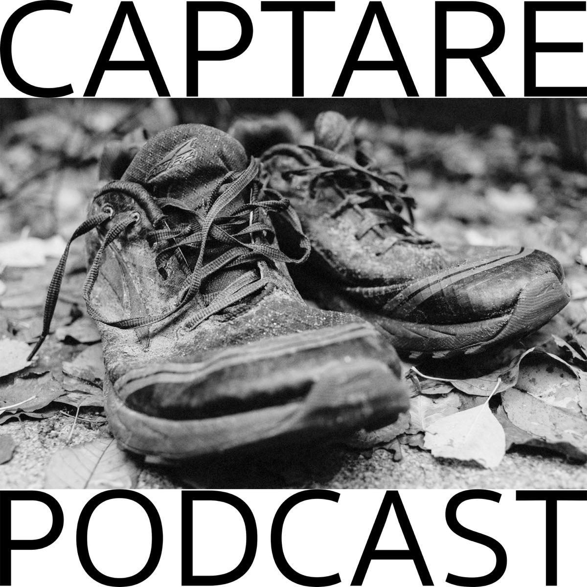 Captare Podcast