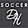 Soccer Down Here artwork