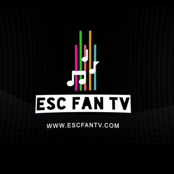 ESC Fan TV - LIVE Eurovision Fan Review Shows