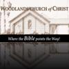 Woodlands Church of Christ Podcast artwork