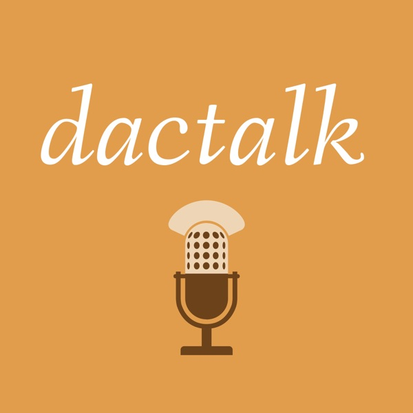 #dactalk - for entrepreneurs by entrepreneurs