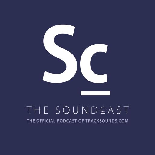 Cover image of The SoundCast