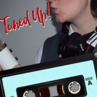 Tuned Up! podcast