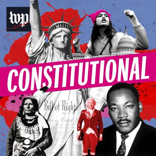 Cover image of Constitutional