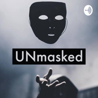 Unmasked: a Horror Podcast podcast