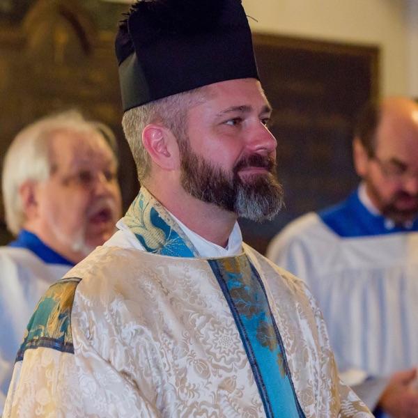 Sermons at St. Mary's-in-Tuxedo