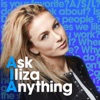 Ask Iliza Anything artwork