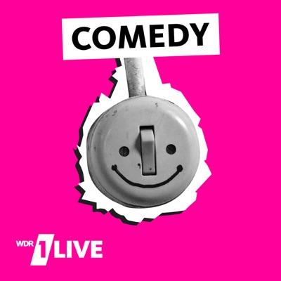 1LIVE Comedy:Westdeutscher Rundfunk