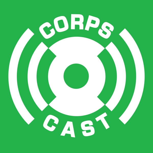 The Green Lantern Corps Podcast