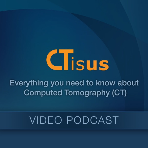 Video Podcasts, Lectures, and Multimedia - CTisus.com