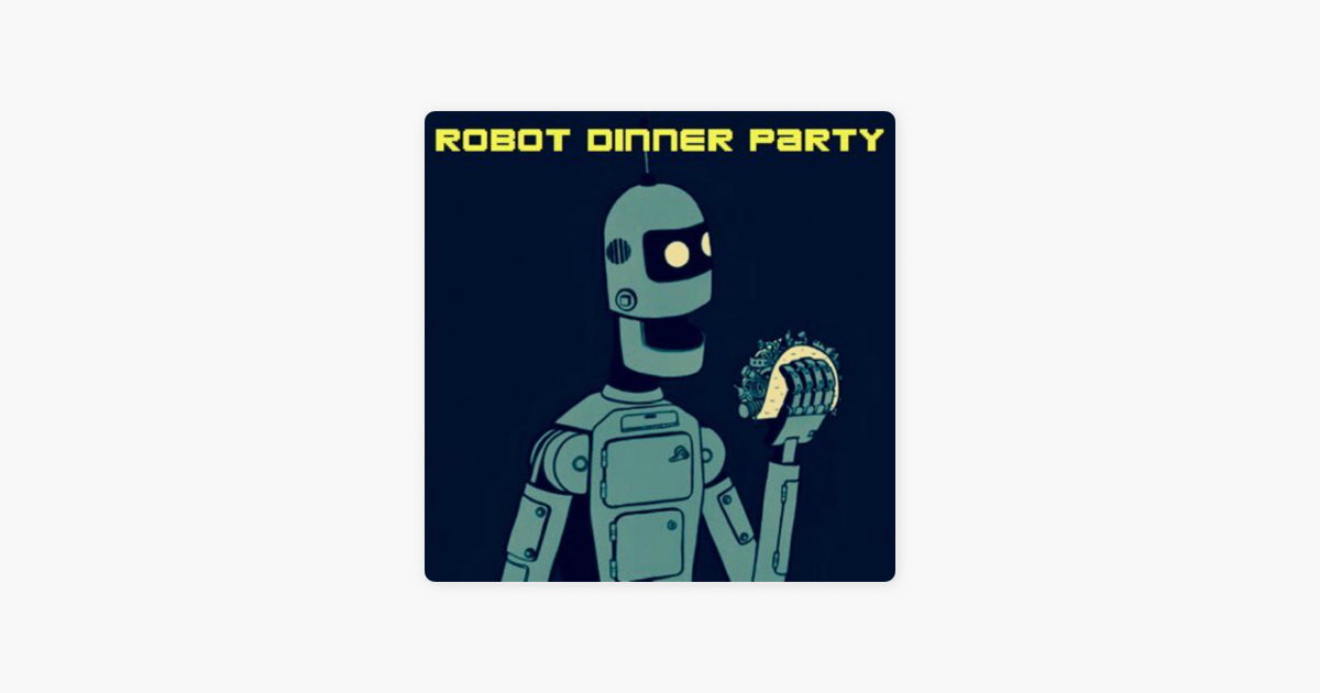 Dinner Party Podcast