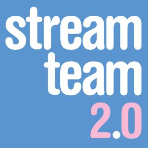 Stream Team 2.0