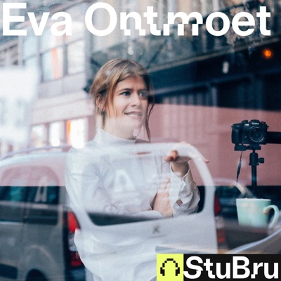 Eva ontmoet__:Studio Brussel