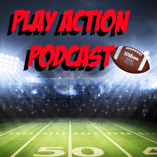 Play Action Podcast Mexico