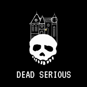 Dead Serious podcast