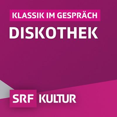 Diskothek:Schweizer Radio und Fernsehen (SRF)