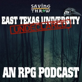 ETU: Undeclared on Apple Podcasts