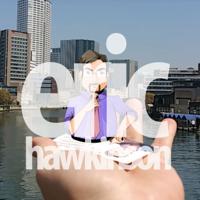Eric Hawkinson - Learning Technologist podcast
