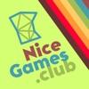 Nice Games Club - a gamedev podcast! artwork