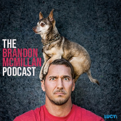 The Brandon McMillan Podcast:Front Room AV Studio