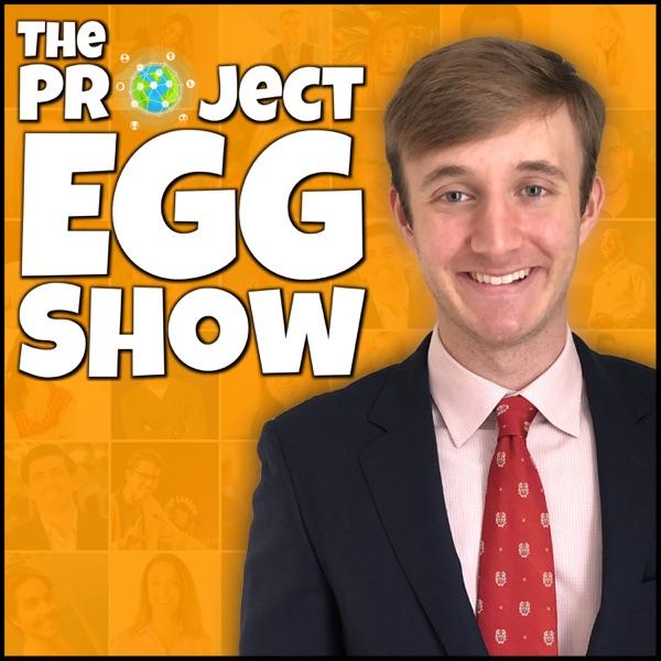 The Project EGG Show: Entrepreneurs Gathering for Growth   Conversations That Change The World