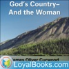 God's Country—And the Woman by James Oliver Curwood artwork