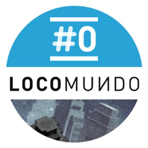 LOCOMUNDO de Quequé en Movistar+