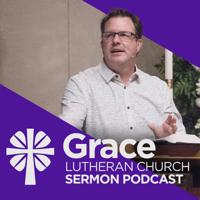 Grace Lutheran Church HB podcast