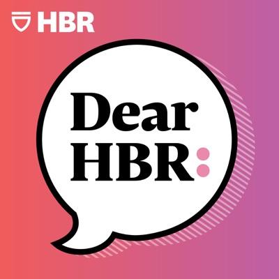 Dear HBR::Harvard Business Review