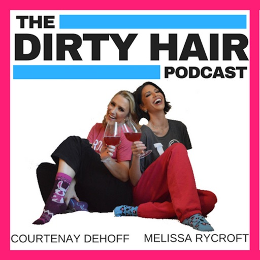 Cover image of Dirty Hair