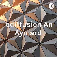 baldodiffusion Ambre Aymard podcast