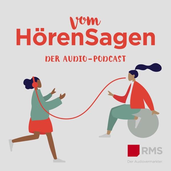 Vom HörenSagen - Der Audio-Podcast