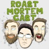 Roast Mortem Cast artwork