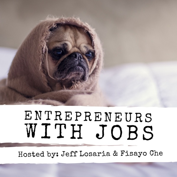 Entrepreneurs with Jobs