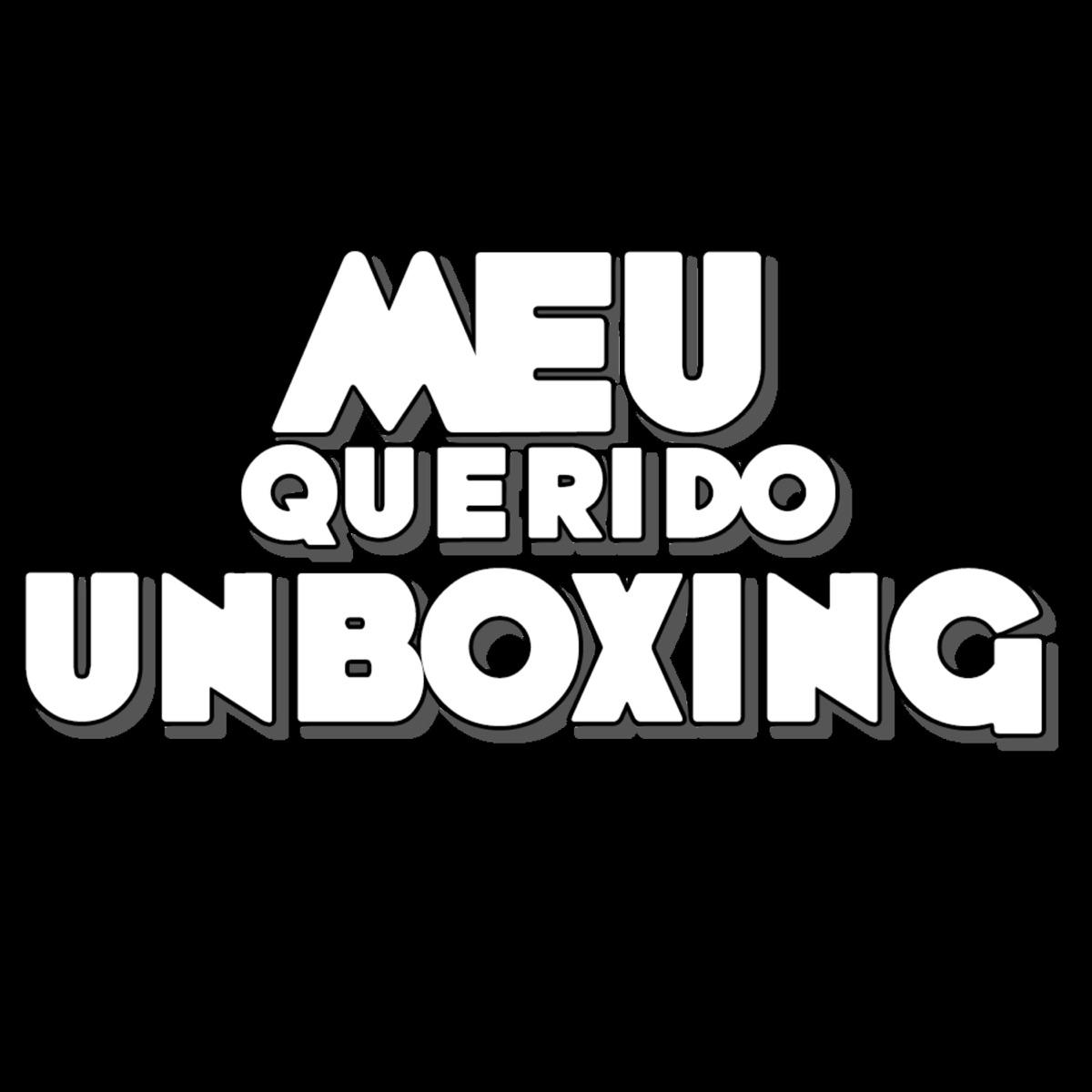 Meu Querido Unboxing