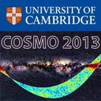 COSMO 2013 podcast
