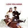 I Love You, Mana artwork