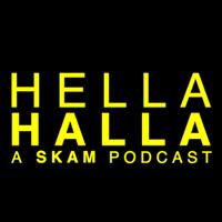 Hella Halla podcast