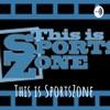 This is SportsZone artwork