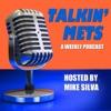 Talkin Mets with Mike Silva artwork