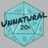 Unnatural 20's artwork