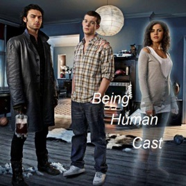 Being Human Cast on Apple Podcasts