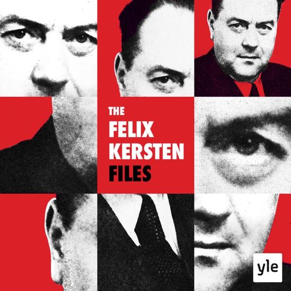 The Felix Kersten Files