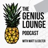 The Genius Lounge Podcast artwork