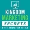 Kingdom Marketing Secrets artwork