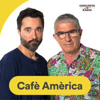 Cafè Amèrica podcast