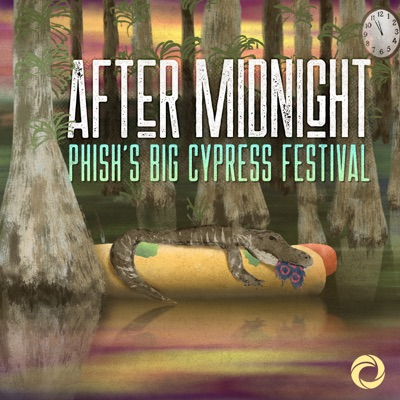 After Midnight: Phish's Big Cypress Festival:Osiris Media
